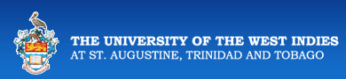 The University of the West Indies, at St. Augustine Homepage